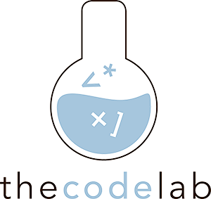 The Code Lab logo